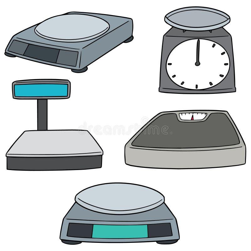 Комплект вектора веся машин бесплатная иллюстрация