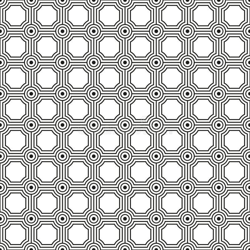 Комплект вектора винтажных орнаментальных ярлыков иллюстрация штока