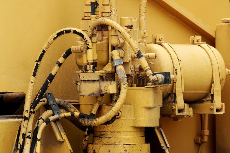 компрессор стоковая фотография