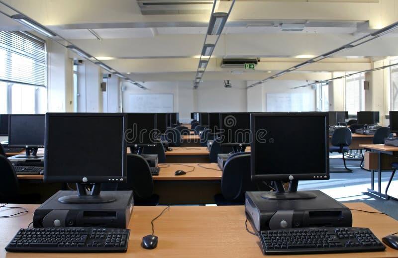 компьютер группы стоковые изображения rf