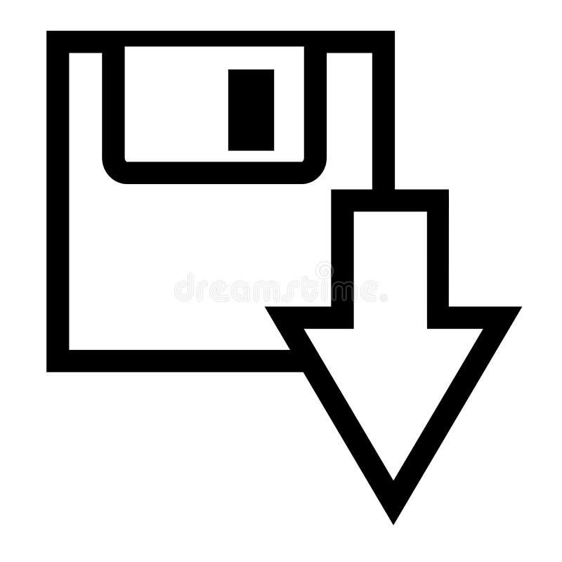 компьютер кнопки сохраняет стоковые фотографии rf
