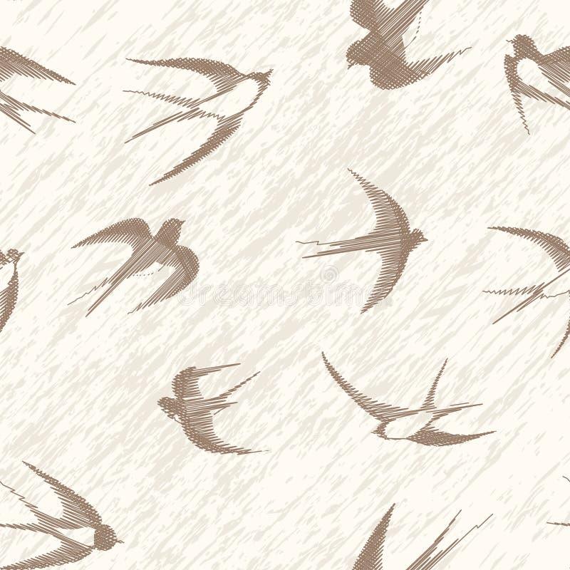 Download Комплект ласточки птицы. иллюстрация вектора. иллюстрации насчитывающей зажим - 33737186