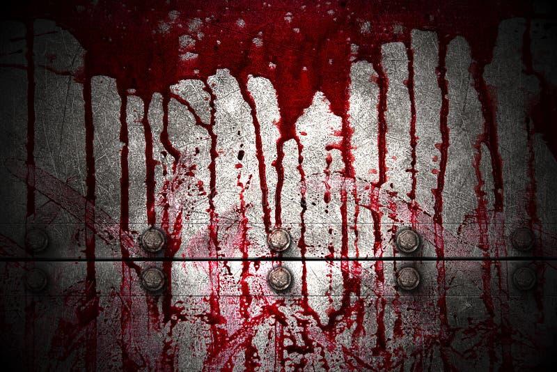 Кровавая надпись на стене картинки