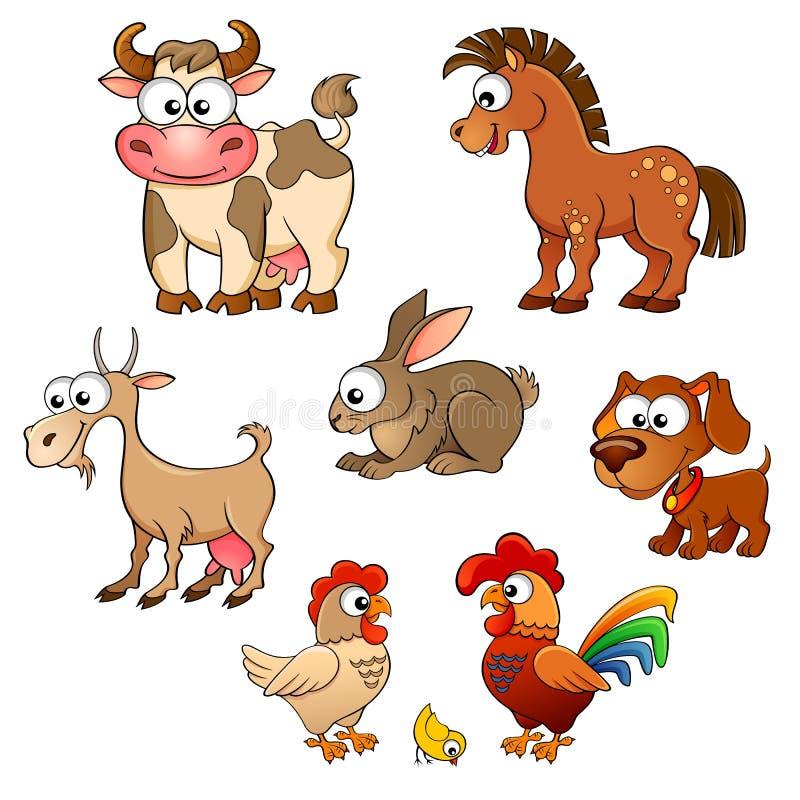 картинки коровы льва кошки собаки лошади аутригером