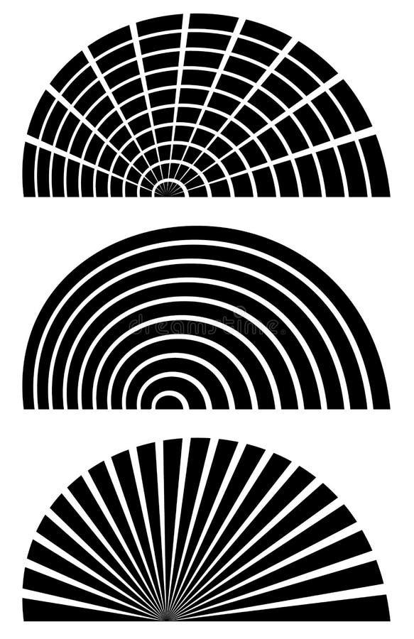 Download Комплект элементов дизайна конспекта 3 абстрактных родовых Решетка Rect Иллюстрация вектора - иллюстрации насчитывающей несимметричной, разносторонне: 81806638