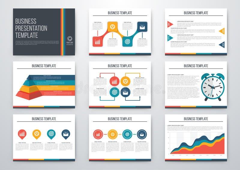комплект элементов infographic бесплатная иллюстрация