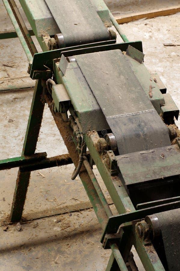 Конвейерная лента стоковые изображения rf
