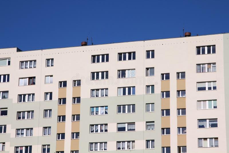 кондоминиум Польша стоковые фото
