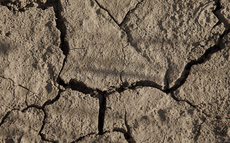 Download Конец-вверх засушливой треснутой земли Стоковое Фото - изображение насчитывающей горяче, пусто: 37930602