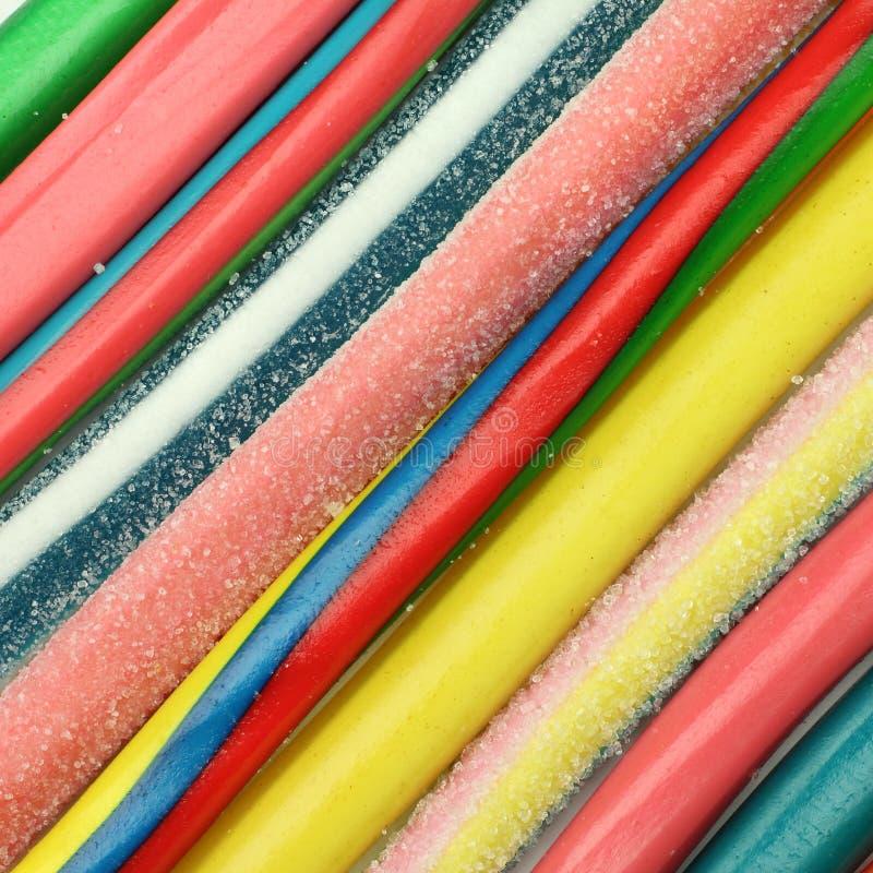 Конец-вверх конфеты Стоковая Фотография RF