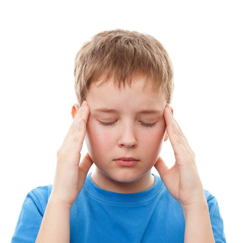 Картинки головная боль детские