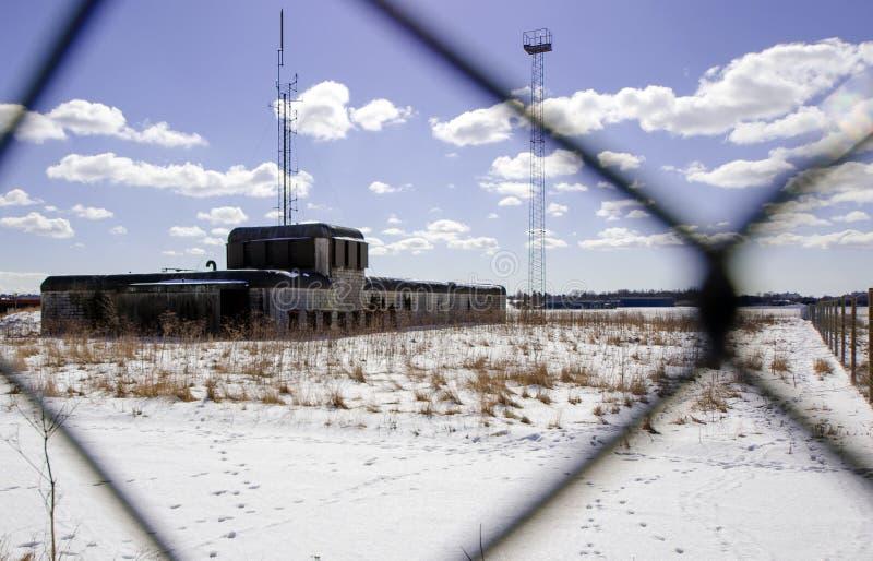 Конец холодной войны стоковое изображение rf