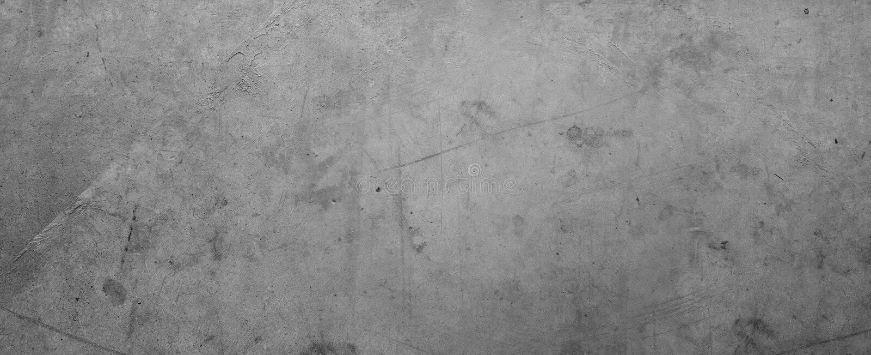 конкретная серая стена стоковые фотографии rf