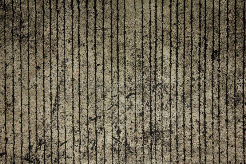 конкретный пол на пыли стоковые изображения rf