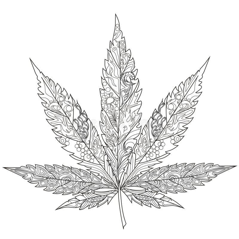 марихуана в лечение