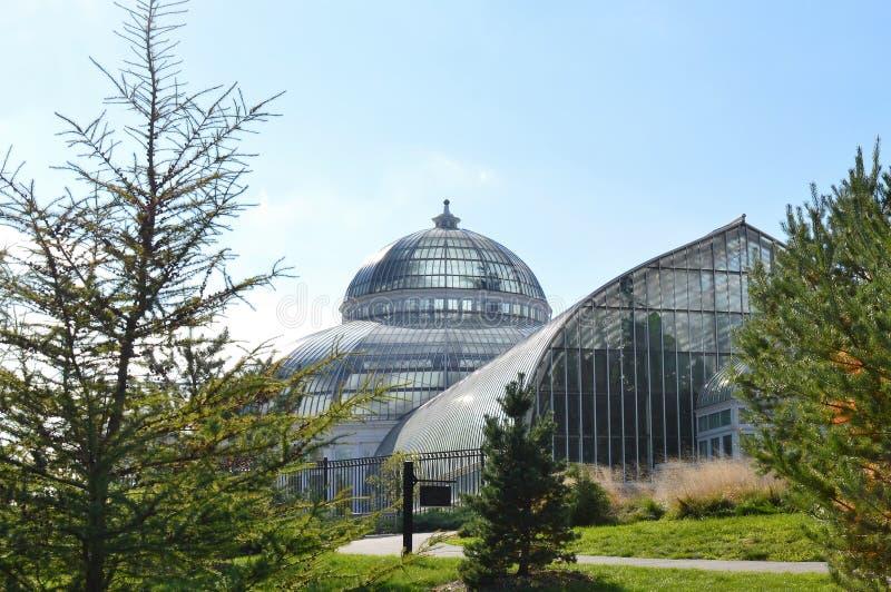 Консерватория Como стоковое фото