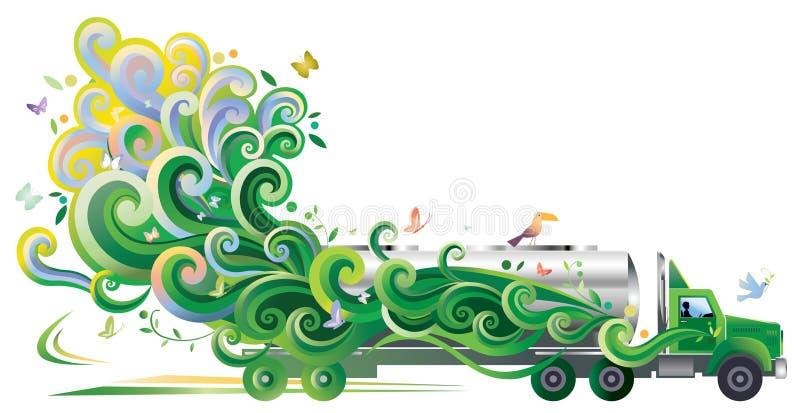 консервация относящая к окружающей среде бесплатная иллюстрация