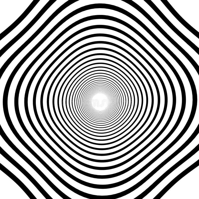 Download Конспекта предпосылка/элемент спирально Иллюстрация вектора - иллюстрации насчитывающей сторонника, dizzy: 81805748