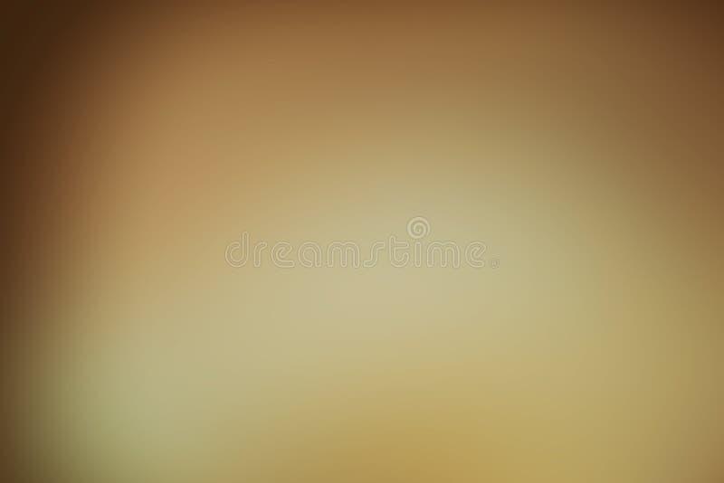 Конспект золота градиента стоковое изображение rf