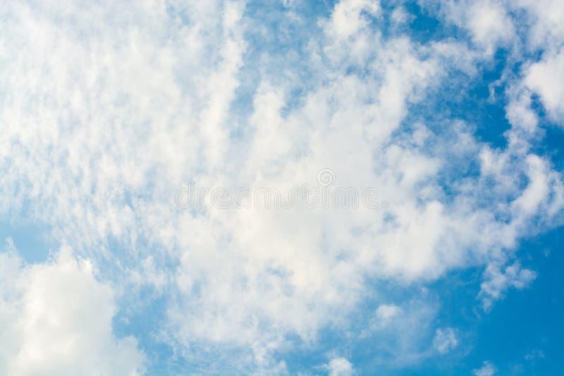 Конспект неба стоковое изображение rf