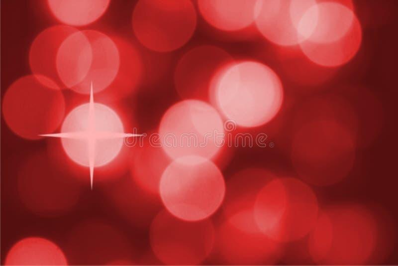 Download конспект освещает красный цвет Стоковое Изображение - изображение насчитывающей цветы, специально: 6863991