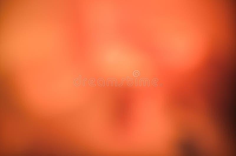 конспект тонизирует теплое Стоковые Изображения