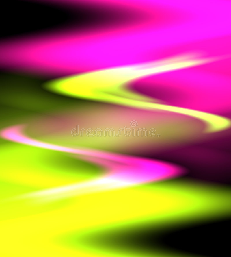 конспект swirly иллюстрация вектора