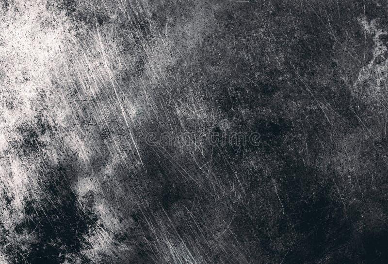конструированные текстура grunge и предпосылка grunge иллюстрация штока