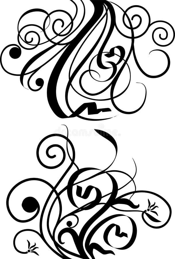 конструируйте вектор элемента иллюстрация штока