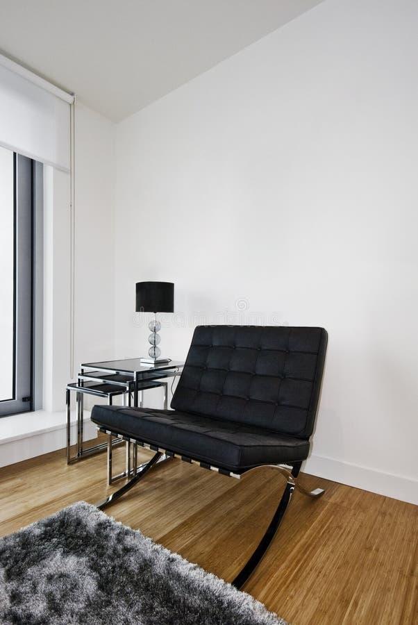 конструктор кресла самомоднейший стоковое изображение rf