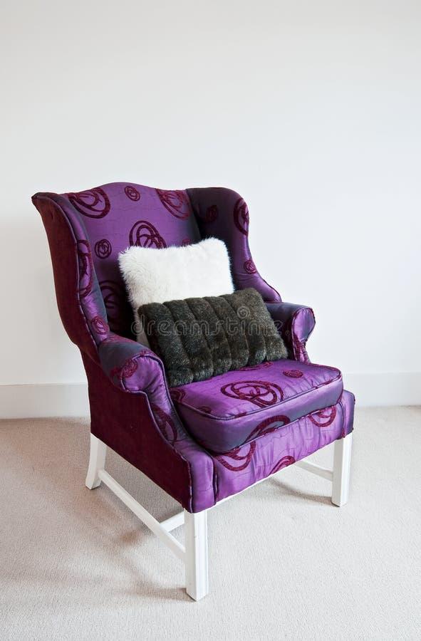 конструктор кресла стоковая фотография