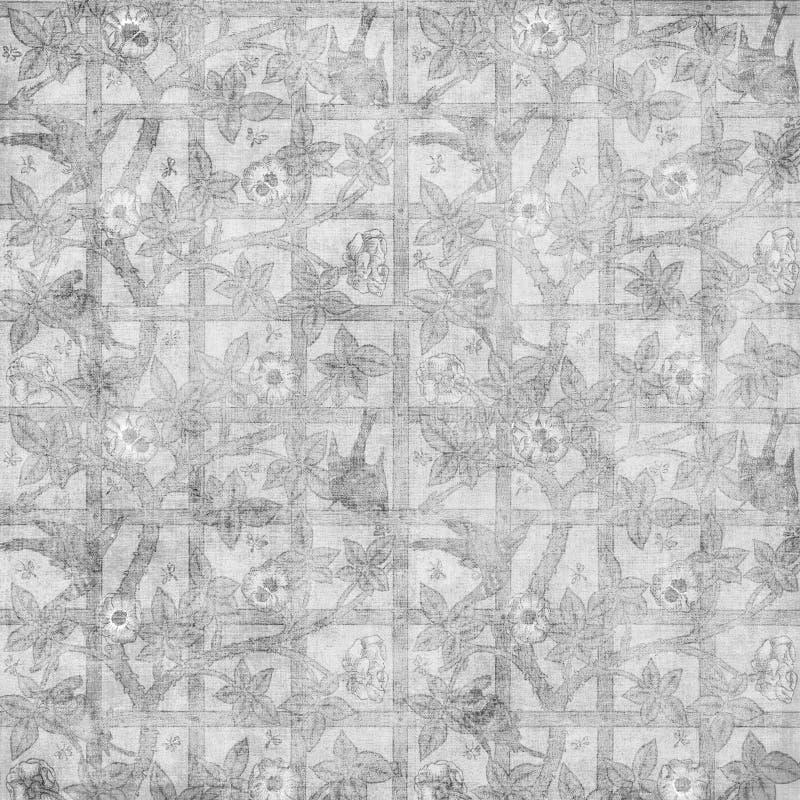 конструкция батика предпосылки artisti флористическая иллюстрация штока