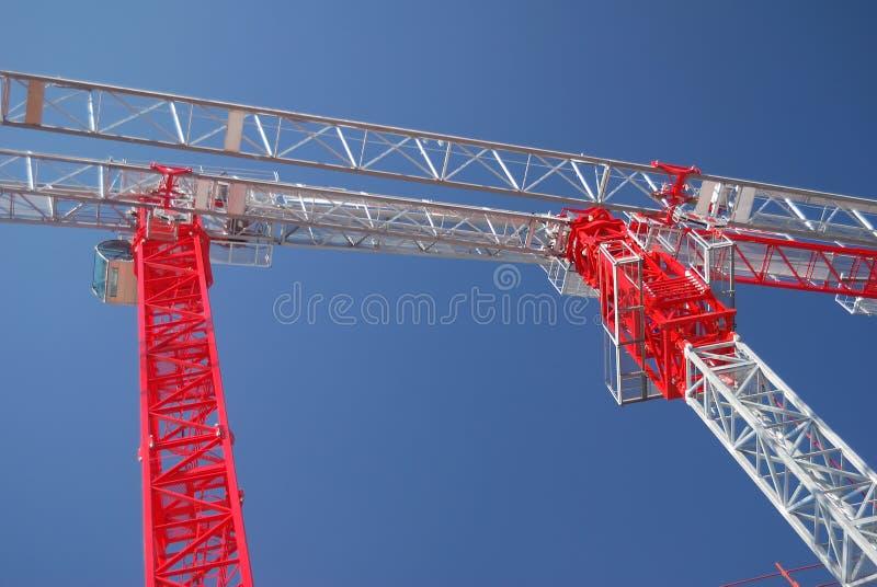 конструкция промышленная стоковые фотографии rf