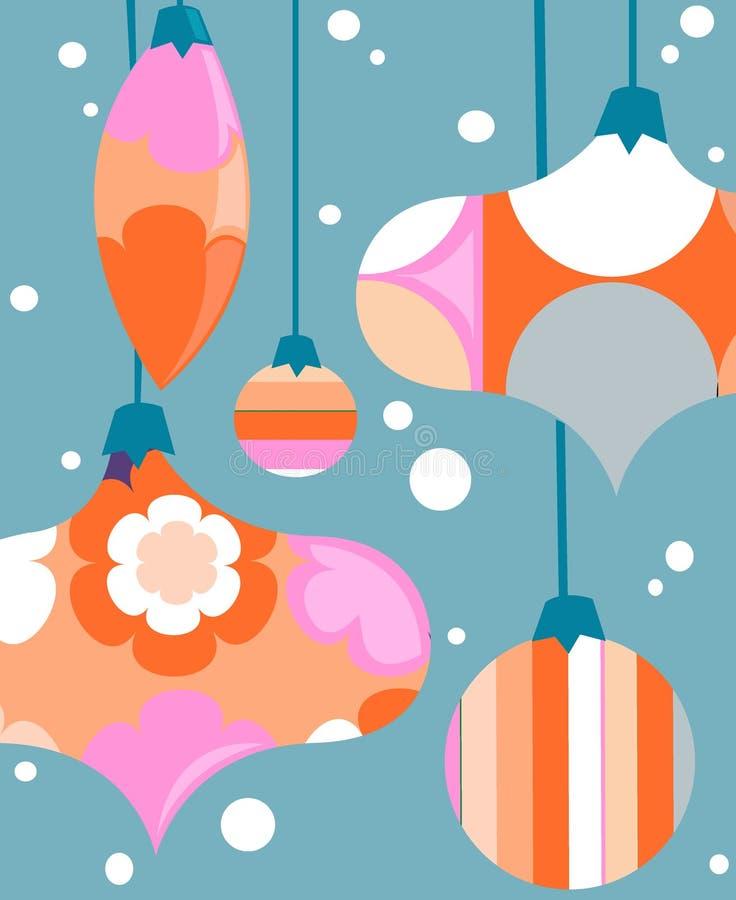 Download конструкция рождества карточки Иллюстрация штока - иллюстрации насчитывающей зима, ново: 6869679