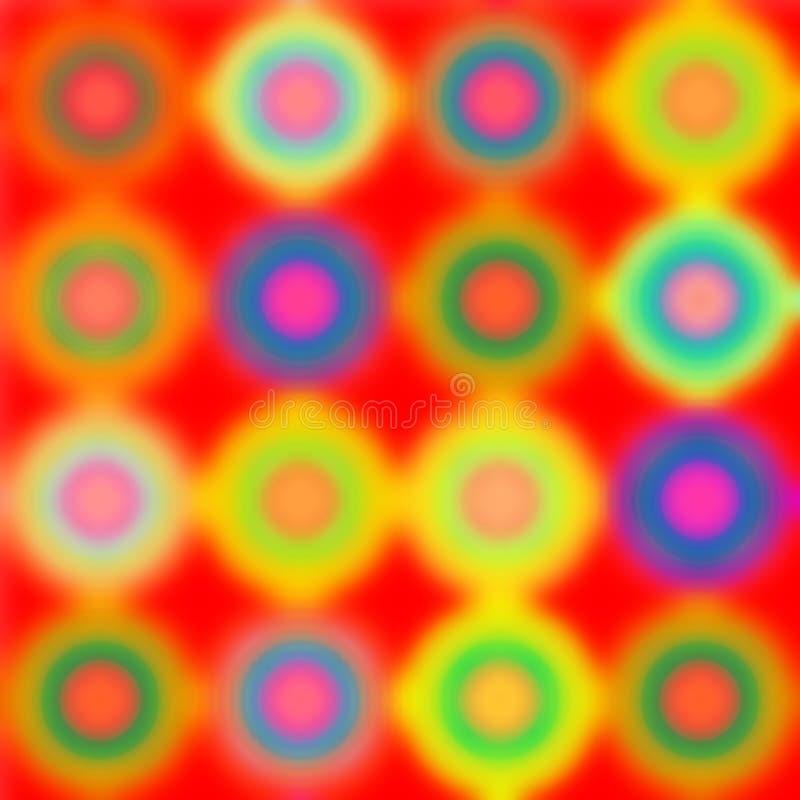 конструкция самомоднейшая иллюстрация вектора