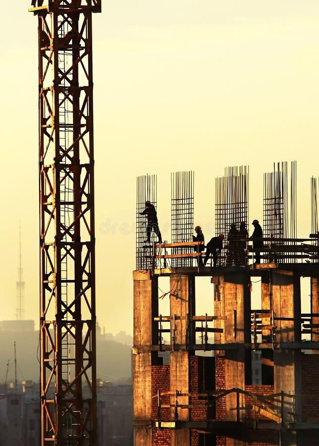 конструкция стоковое изображение rf