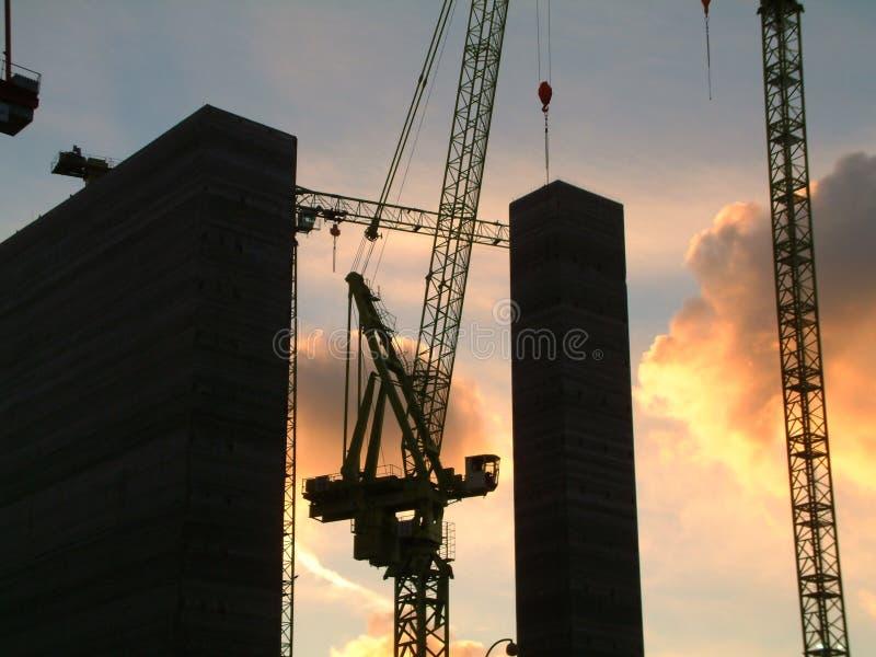 Download конструкция стоковое изображение. изображение насчитывающей sunset - 491257