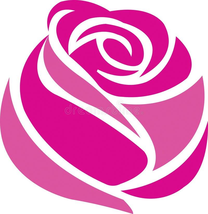 Конструкция Rose бесплатная иллюстрация