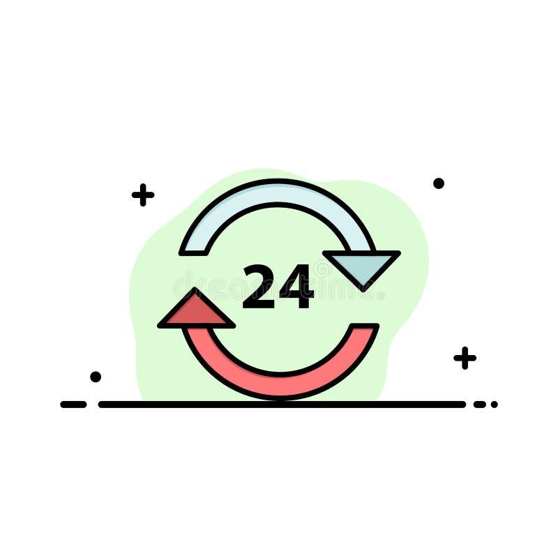 Консьерж, гостиница, никакое, круглосуточно, обслуживание, шаблон логотипа дела стопа r бесплатная иллюстрация