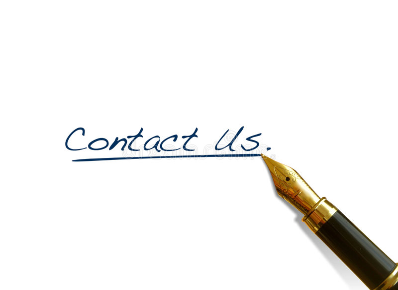 контакт пишет нас
