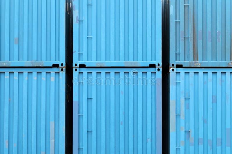 контейнер стоковая фотография