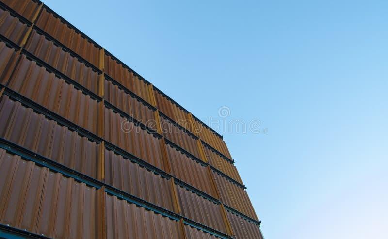 контейнер стоковая фотография rf