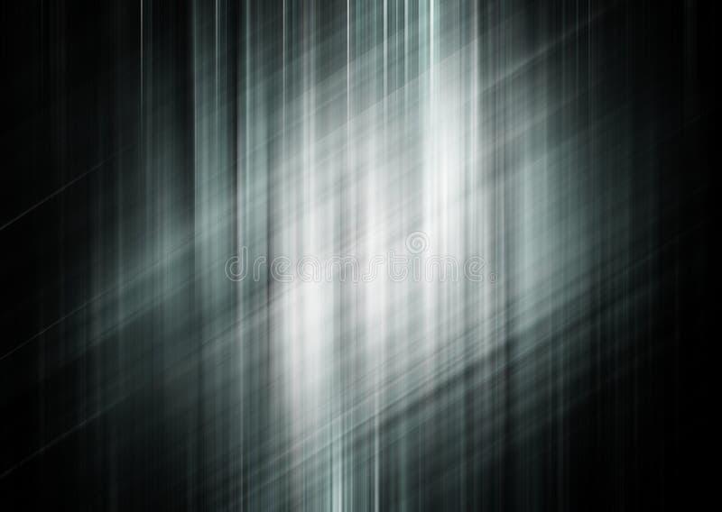 контраст абстрактной предпосылки большой пугающий бесплатная иллюстрация