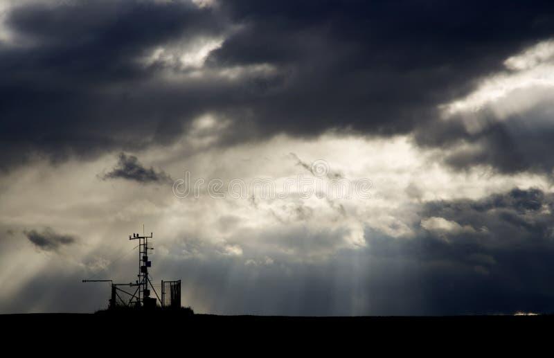 Download Контроль плохой погоды стоковое фото. изображение насчитывающей atkins - 33732326