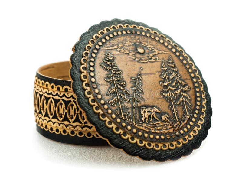 Конусы сосны стоковое изображение rf