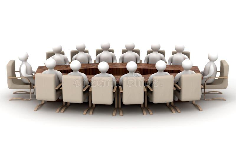 конференц-залы предпосылки белые бесплатная иллюстрация