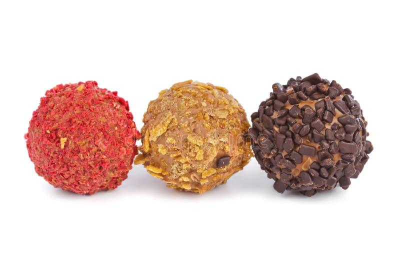 конфета пестротканая стоковые изображения rf