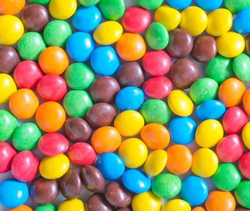 Download Конфета цвета стоковое изображение. изображение насчитывающей еда - 41659153