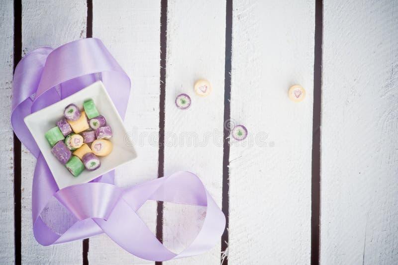 конфета шара стоковое изображение