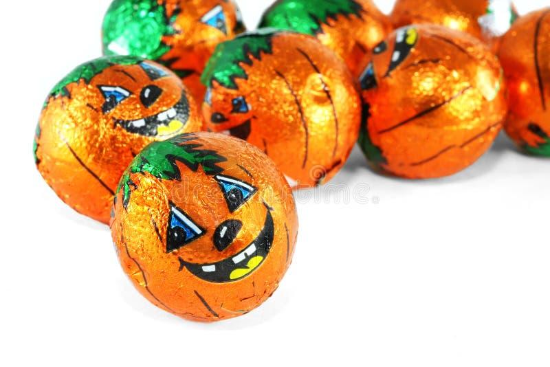 конфета halloween стоковые изображения